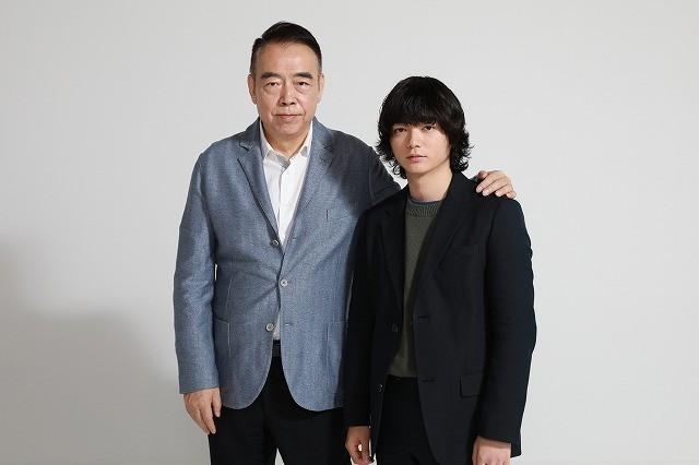 チェン・カイコー監督×染谷将太、妥協を排して生み出した「空海」のエネルギー