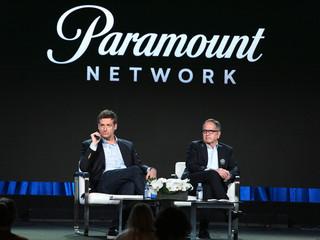 アメリカでパラマウント・ネットワークが発足