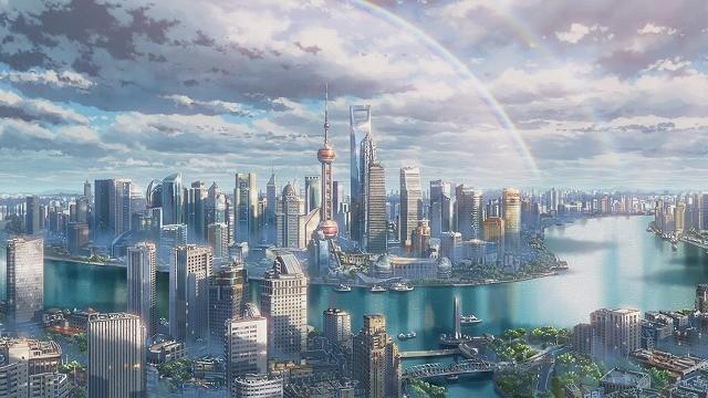 「君の名は。」スタッフ、日中の次世代監督が参加!アニメ映画「詩季織々」今夏公開