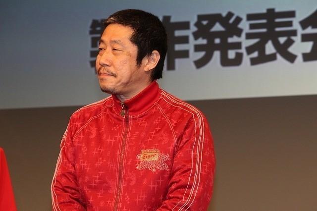 福岡発ドラマ「めんたいぴりり」映画化! 主演・博多華丸は丸坊主で気合十分