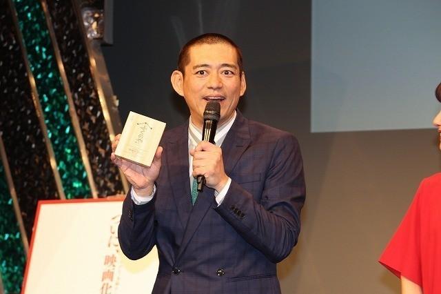 福岡発ドラマ「めんたいぴりり」映画化! 主演・博多華丸は丸坊主で気合十分 - 画像6