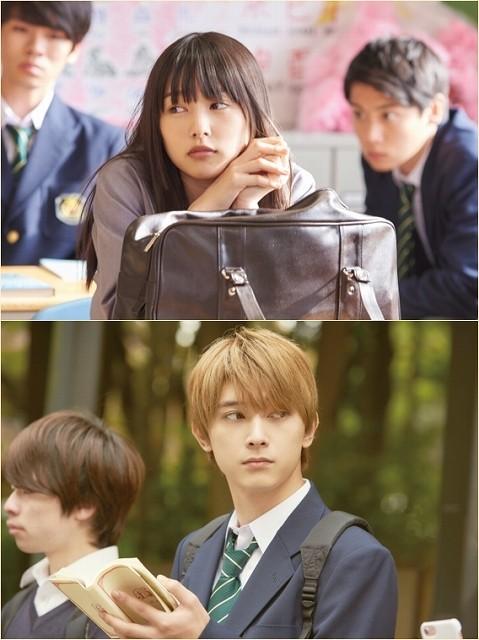 桜井日奈子&吉沢亮の甘くて苦い恋が動き出す!「ママレード・ボーイ」新場面写真公開
