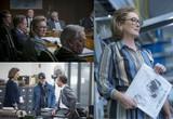 オスカー候補メリル・ストリープの名演シーン満載「ペンタゴン・ペーパーズ」特別映像公開