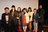 井口昇監督、ノーメイクスと挑んだ悲願の作品は連続鑑賞で「脳裏に刻んで!」