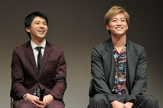山田裕貴、母親の前で地元人気アピールも本広克行監督は「半信半疑(笑)」