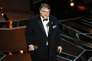 初のオスカーを受賞したギレルモ・デル・トロ監督「シェイプ・オブ・ウォーター」