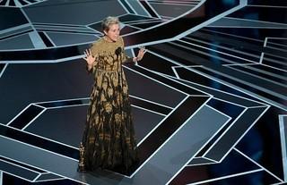 【第90回アカデミー賞】主演女優賞は「スリー・ビルボード」フランシス・マクドーマンド
