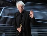 【第90回アカデミー賞】「ブレードランナー 2049」ロジャー・ディーキンスが撮影賞 14ノミネート目で初受賞