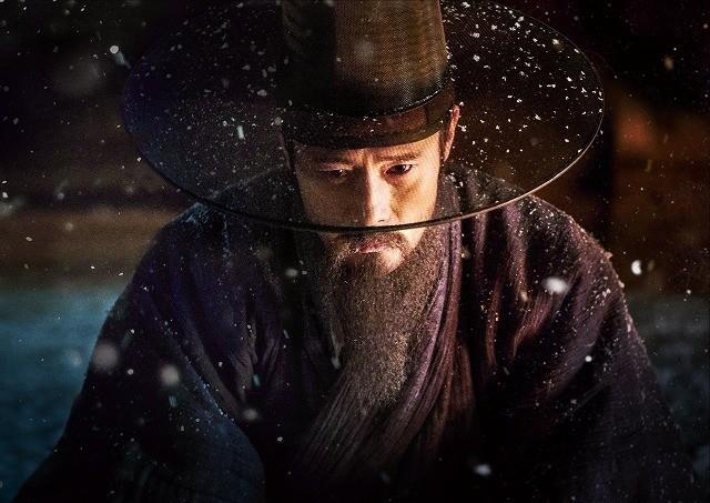 イ・ビョンホン×キム・ユンソク「天命の城」6月公開! 坂本龍一が韓国映画初参加
