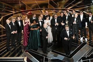 米アカデミー賞中継の視聴率、史上最低を更新