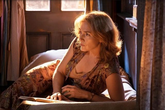 ウッディ・アレン×ケイト・ウィンスレット「女と男の観覧車」6月23日公開決定!