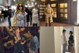 アカデミー賞衣装デザイナーの手腕が光る「さよなら、僕のマンハッタン」衣装写真公開