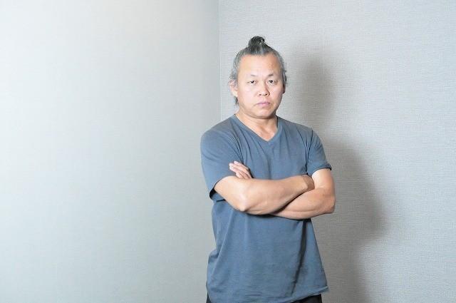 韓国の鬼才キム・ギドク、今度は女優がレイプ被害を告発