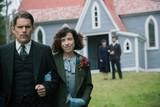 ホーキンスとホークが体現する夫婦愛 「しあわせの絵の具」結婚式シーン映像公開