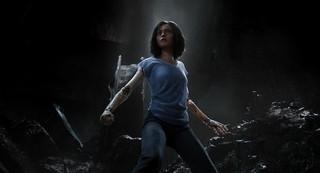 「ナイルに死す」が11月全米公開、映画版「銃夢」は半年繰り下げ