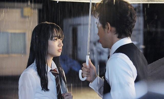 """小松菜奈が大泉洋に""""片思い""""した理由とは 「恋は雨上がりのように」予告編完成!"""