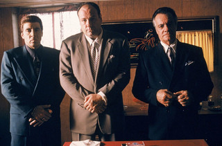 「ザ・ソプラノズ 哀愁のマフィア」が復活 プリクエルを映画化