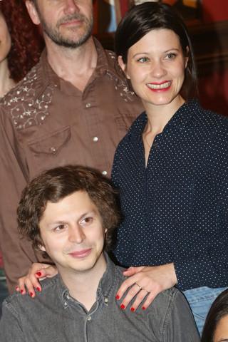 「スーパーバッド 童貞ウォーズ」のマイケル・セラが結婚