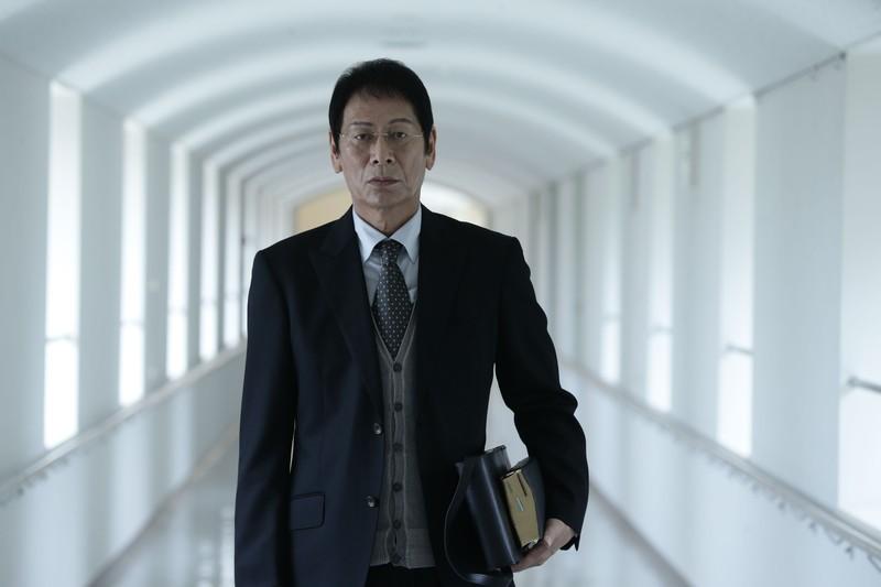 大杉漣さん最後の主演映画「教誨師」10月6日公開