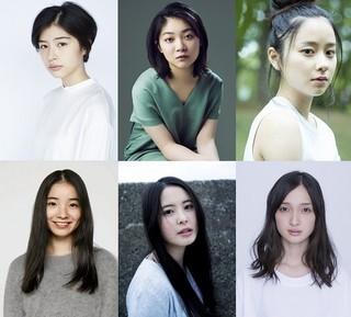 戸田恵梨香&大原櫻子W主演作、期待の美女6人が出演!1000人オーディション経て保育士役