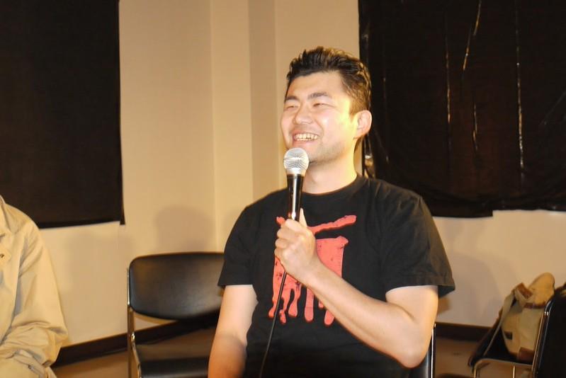 大ブレイクの小林勇貴監督、夕張への思い語る「ゆうばりロスで廃人になって、商業監督になった」