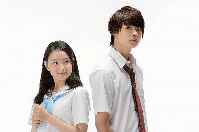 葵わかな&佐野勇斗「青夏」仲良しインタビュー映像&特報公開