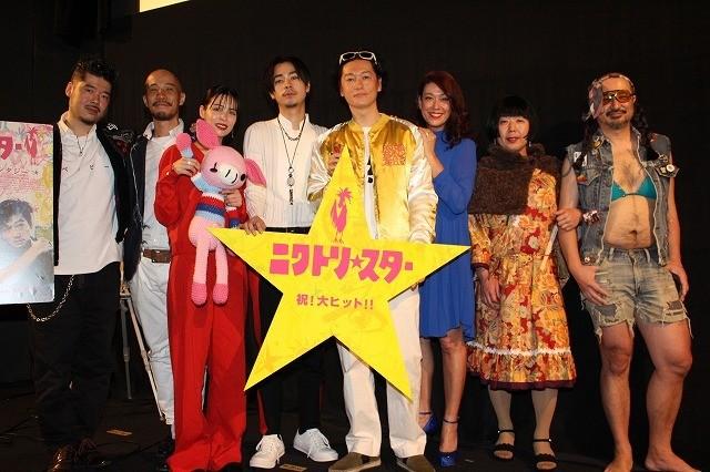 """井浦新&成田凌""""あの夏の日々""""を封じ込めた共演作公開に感激「幸せです」"""