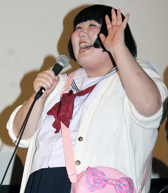 酒井藍、主演映画機にNMB48オーディションに色気「いけるかなあ」 - 画像2