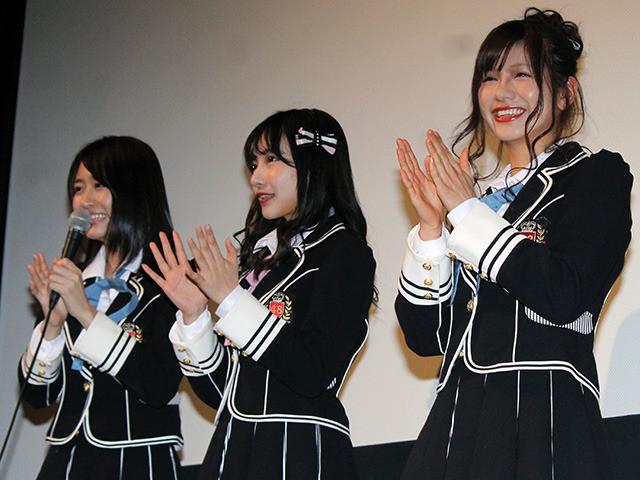 酒井藍、主演映画機にNMB48オーディションに色気「いけるかなあ」 - 画像5