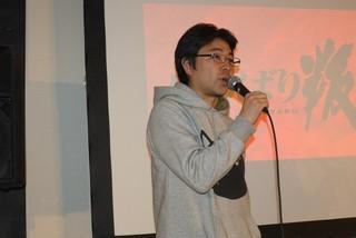 「ウルトラマンオーブ」田口清隆監督、中学時代から現在までの自主映画を一挙公開