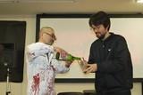 ゆうばり叛逆映画祭、ビールジョッキがトロフィー!大畑創監督の未完成作品「NONE」が最優秀賞