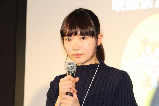 注目女優・小川紗良の監督作「最期の星」は自身の高校時代の実体験をもとに製作