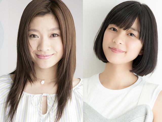 念願の再共演を果たす篠原涼子と芳根京子