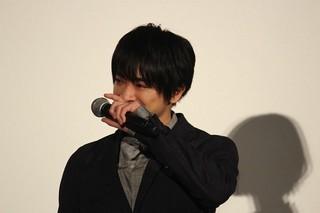 """知念侑李、山田涼介の感想に笑顔見せるも""""感謝の手紙""""に涙を抑えきれず"""