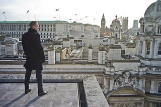 「007」シリーズ最新作、ダニー・ボイル版なら「トレスポ」脚本家とタッグ