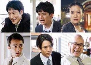 池松壮亮主演「宮本から君へ」に松山ケンイチ、浅香航大、蒼井優らが参戦!