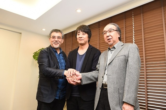 山崎まさよし、横山秀夫「影踏み」で14年ぶり長編映画主演!監督は篠原哲雄