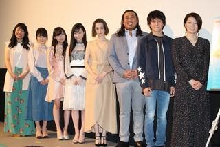 福原遥、初主演映画「女々演」を猛アピール 劇場には「毎日来てください!」