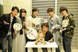 「劇場版 夏目友人帳」9月29日公開 神谷浩史&井上和彦、アフレコに向け意欲満々
