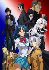 「フルメタル・パニック!IV」主題歌はディレクターズカット版に続き山田タマル歌唱