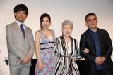 草笛光子、三浦貴大は「本当の孫みたい」 山口百恵さんとの共演を述懐
