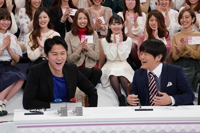 福山雅治×バカリズム、日テレでドラマプロジェクト始動!制作過程追う特番も放送 - 画像1