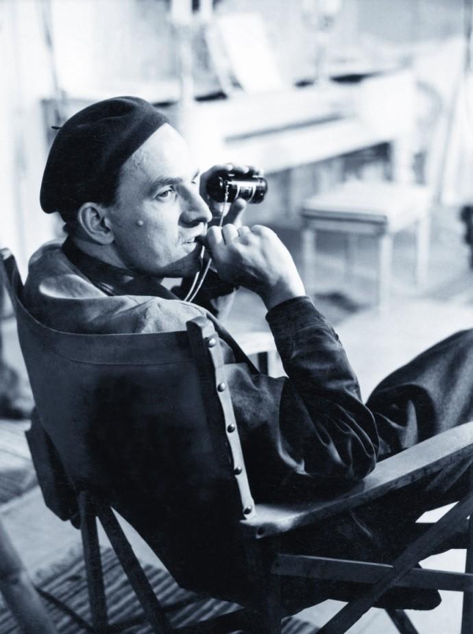 「ベルイマン生誕100年映画祭」7月開催 傑作13本をデジタルリマスター版で公開