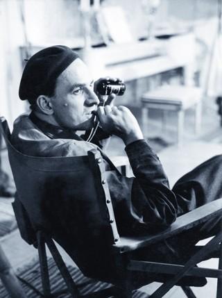 スウェーデンの巨匠イングマール・ベルイマン「冬の光」