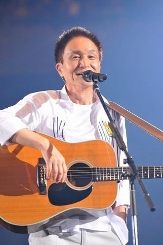 二宮和也主演「ブラックペアン」主題歌は小田和正の書き下ろし楽曲!
