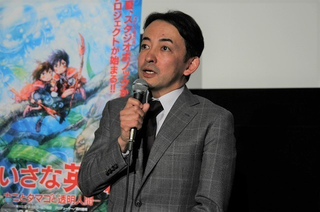 ジブリ出身の実力派監督が結集するオムニバスアニメ8月24日公開! - 画像2