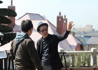 水谷豊、監督&脚本&出演に挑む!人間の奥底描く完全オリジナル新作が大規模ロケで始動