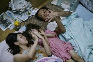 是枝裕和監督最新作「万引き家族」劇中カット一挙初披露!キャスティング理由も明らかに