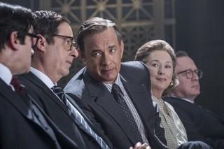 スティーブン・スピルバーグ監督とは 本作で5度目のタッグ「ペンタゴン・ペーパーズ 最高機密文書」