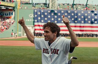 注目作が目白押し「ボストン ストロング ダメな僕だから英雄になれた」